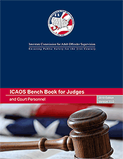 Bench Book for Judges and Court Personnel